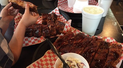 Photo of BBQ Joint Pitmaster BarBQue Company at 1305 Fremont Ave, Idaho Falls, ID 83402, United States