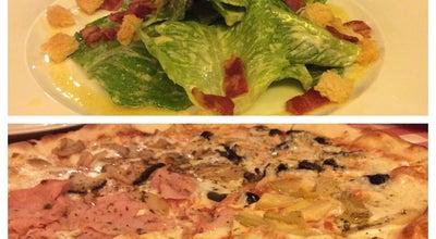Photo of Pizza Place Mamma Mia! at 188 Moo 1 Salaya-nakhon Chai Si Rd., Phuttamonthon 73170, Thailand