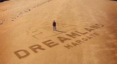 Photo of Theme Park Dreamland at 49-51 Marine Terrace, Margate CT9 1XJ, United Kingdom