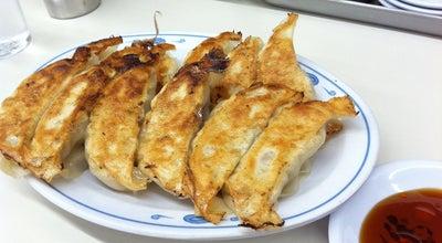 Photo of Chinese Restaurant 餃子の王将 御影店 at 東灘区御影中町1-13-8, Kobe 658-0054, Japan