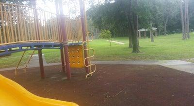 Photo of Basketball Court Boston Hill Park at Oviedo, FL 32765, United States