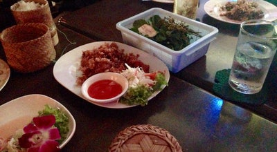 Photo of Asian Restaurant Larb Lung Nin at Thailand