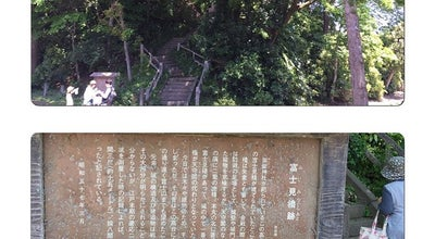 Photo of Historic Site 富士見櫓跡 at 郭町2-15, 川越市 350-0053, Japan