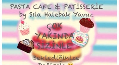 Photo of Cafe Pasta Cafe & Patisserie at İnönü Mah. İstanbul Cad. No:64/1a, Lüleburgaz 39750, Turkey