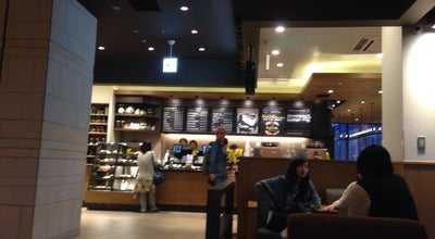 Photo of Coffee Shop Starbucks Coffee 天神VIORO店 at 中央区天神2-10-3, 福岡市 810-0001, Japan