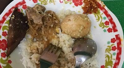 Photo of Cajun / Creole Restaurant Warung Amboina at Jl Sultan Kadirun, Bangkalan, Indonesia