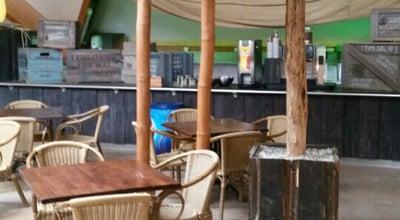 Photo of Cafe DinoCafé at Dinodome, Kerkrade 6468 PG, Netherlands