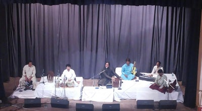 Photo of Performing Arts Venue Ravindra Bhawan at India