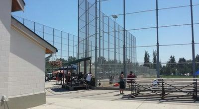 Photo of Baseball Field Service Club Park & Ballfields at 14608 Se 288th St, Kent, WA 98042, United States