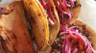 Photo of Taco Place Tacos Kikos at Mexico