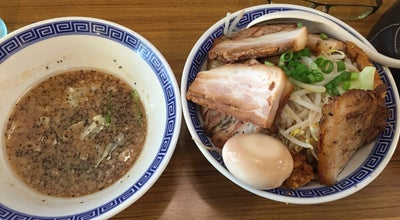Photo of Ramen / Noodle House 景勝軒イオンモール太田東店 at Japan