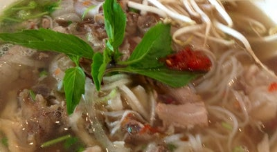 Photo of Vietnamese Restaurant Pho Hoan Pasteur at Canada