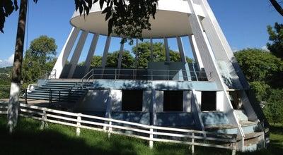 Photo of Park Parque da Medianeira at Av. Ns. Medianeira, Santa Maria - Rs, Santa Maria, Brazil