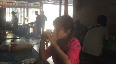Photo of BBQ Joint WR.Sate Bu Jilan at Belakangnya Pasar Niten, Sewon, Indonesia