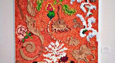 Photo of Art Gallery Capilla del Arte UDLAP at 2 Norte 6, Puebla 72000, Mexico