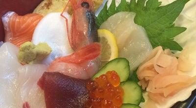 Photo of Sushi Restaurant 光寿司 at 鷲宮2518-5, 久喜市, Japan