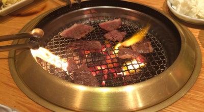 Photo of BBQ Joint 炭火焼肉 かこい at 鵠沼石上一丁目, 藤沢市, Japan