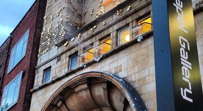 Photo of Art Gallery Whitechapel Gallery at 77-82 Whitechapel High St, London E1 7QX, United Kingdom