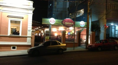 Photo of Bar Cabanha Steakhouse & Bar at R. Episcopal, 1661, São Carlos 13560-570, Brazil