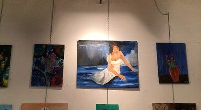Photo of Art Gallery Saçaklı Ev at Nicosia, Cyprus