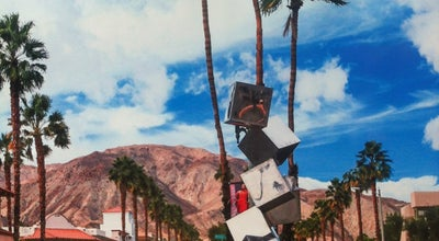 Photo of Mall El Paseo Shopping District at El Paseo, Palm Desert, CA 92260, United States