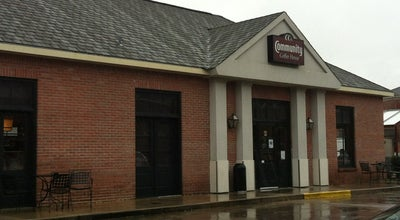 Photo of Coffee Shop CC's Coffee House at 7960 Jefferson Hwy, Baton Rouge, LA 70809, United States