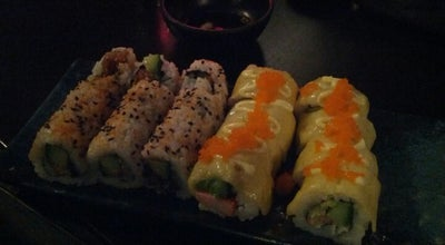 Photo of Sushi Restaurant Ken-Ichi at Tussenmeer 85a, Amsterdam, Netherlands