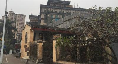 Photo of Hotel 邕江宾馆 at 临江路1号 | 1 Linjiang Rd., Nanning, Gu, China