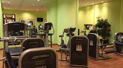 Photo of Spa Wellnessbereich Maritim at Maritim-platz 1, Dusseldorf 40474, Germany