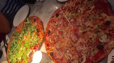 Photo of Pizza Place Jazz@PizzaExpress at Level 5, Abu Dhabi, United Arab Emirates