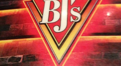Photo of Brewery BJ's Restaurant & Brewhouse at 3200 E Expressway 83, McAllen, TX 78501, United States