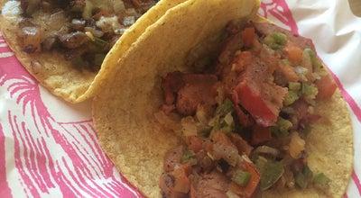 Photo of Taco Place 50 Tacos at Paseo De Las Facultades 801 Local 5, Chihuahua 31125, Mexico