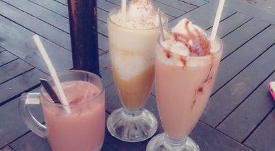 Photo of Dessert Shop Kedai Lima Belas at Pahlawan 15, Pasuruan 67115, Indonesia