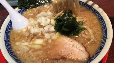Photo of Ramen / Noodle House 麺道楽 天狗屋 at 西本成寺1-35-25, 三条市, Japan