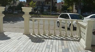 Photo of Nail Salon SaloN Mustafa Kuafor at Kayserı, Turkey