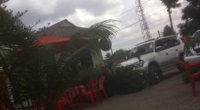 Photo of African Restaurant Milestone Park at Arusha Moshi Rd, Arusha, Tanzania