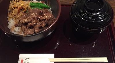 Photo of Japanese Restaurant もつ鍋お墨月 at 本町1-7-32, Hikone 522-0064, Japan