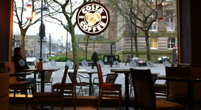 Photo of Coffee Shop Costa Coffee at Bolton, Greater Manchester BL1 1RD, United Kingdom