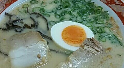 Photo of Ramen / Noodle House 長浜ラーメン 熊大前5号店 at 黒髪2-33-3, 熊本市, Japan