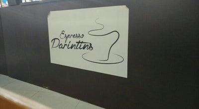 Photo of Coffee Shop Cafeteria Expresso Parintins at Super Baranda, Parintins, AM, Brazil