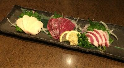 Photo of Sake Bar ダイナミックキッチン 米乃蔵 at 中央区下通1-6-27, 熊本市 860-0807, Japan