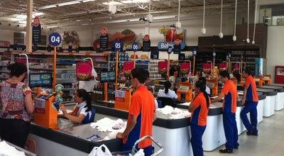 Photo of Supermarket Supermercado Santo Antônio at Av. Luis Eduardo Magalhães, Vitória da Conquista, Brazil