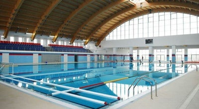 Photo of Pool Bazin Steaua at Bd. Ghencea, Romania