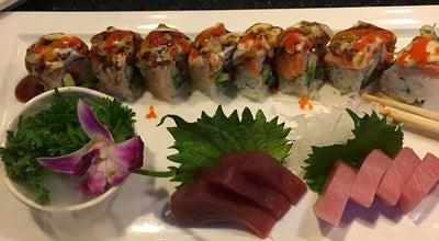 Photo of Sushi Restaurant Osaka Japanese Restaurant at 3805 Dylan Pl, Lexington, KY 40514, United States