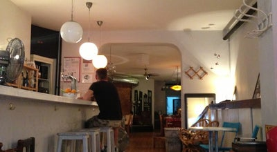 Photo of Restaurant Nänai Restaurante at C/ Barco 26, Madrid 28004, Spain