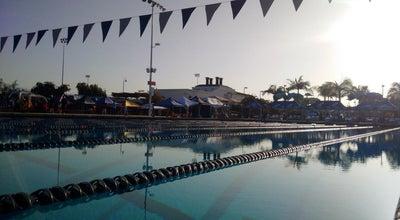 Photo of Pool Ventura Aquatic Center at 901 S Kimball Rd, Ventura, CA 93004, United States