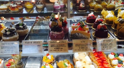 Photo of Candy Store Patisserie le Amaretto at 南葛西4-6-8, 江戸川区 134-0085, Japan