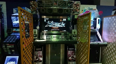 Photo of Arcade GAME・パフェ at 竹崎町4-4-8, 下関市, Japan