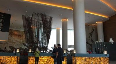 Photo of Hotel 大连君悦酒店 Grand Hyatt Dalian at 33号,星海广场c3, 大连市, 辽宁, China