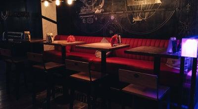 Photo of Bar Dream Bar at Красноармейский Проспект 3, Тула, Russia